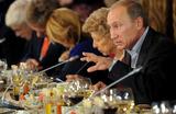 Иностранные политологи искали «нового Путина»