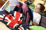 В Англию за образованием