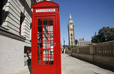 Вторая жизнь красной телефонной будки