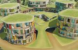 Сколково покажет, каким может быть доступное жилье
