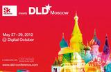 В Москву впервые приехала Digital Life Design