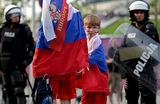 Битва за Варшаву: последствий не будет