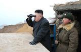 Лидер КНДР шантажирует мировое сообщество