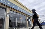Дмитрий Медведев: Счета российских госструктур заблокированы на Кипре