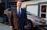 Volvo откроет в России 15 новых дилерских центров