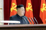 Куда пропал Ким Чен Ын