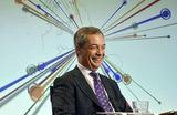 Британские евроскептики серьезно усилили позиции