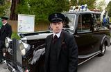 В Британии похоронили Бориса Березовского