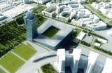 Стадион ЦСКА построят на деньги американцев и ирландцев