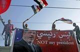 «План свержения президента Египта военными существует»