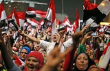 Военной диктатуры в Египте не будет