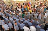 Ситуация в Пугачеве может накалиться