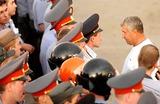 Десантников привлекут к охране Пугачева