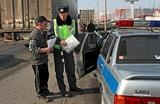 Власти готовят кнут для водителей-иностранцев