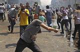 Чем могут обернуться беспорядки в Египте