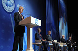 Путин: Экологи — не пираты. Но на фоне кровавых событий в Кении всякое могло быть