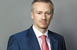 Басманный суд заочно арестовал главу «Уралкалия» Баумгертнера