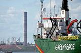 Чем инцидент с Greenpeace выгоден голландцам