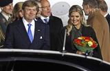Год Нидерландов в России закончился