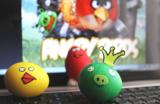 Спецслужбы следят за Angry Birds