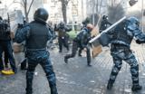 Глава МВД Украины обвинил «Беркут» в убийстве «майдановцев»