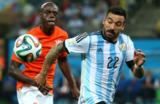 ЧМ:  Аргентина – Голландия (0:0) 4:2 по пенальти