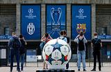 Последний вопрос сезона: «Барселона» или «Ювентус»