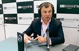 Александр Хрусталев: «Рубль удалось удержать после головокружительного пике»