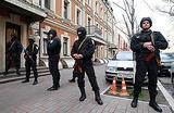 В Харькове — обыски на объектах, связанных с Кернесом