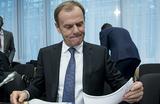 Еврогруппа рекомендовала временный выход Греции из еврозоны