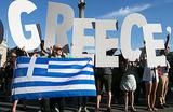 Греки о соглашении с ЕС: «Наплевать, в какой валюте голодать»