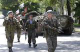 Донбасс опять в шаге от войны