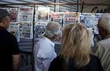 Грецию настигла политическая апатия