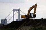Гензастройщик ПМЭФ: «Импортозамещения в стройматериалах пока нет — все привозное»