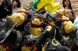 «Детектив Пикачу»: покемоны станут кинозвездами