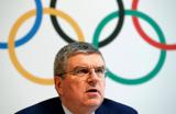 МОК не будет отстранять сборную России от участия в Олимпиаде