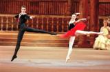 «Бриллиантовое» турне Большого театра в Лондоне