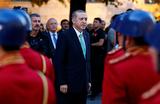 Эрдоган выбрался из политического тупика