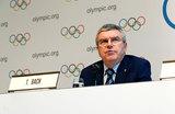 Главу МОК окрестили «путинским пуделем» из-за допуска россиян до Игр