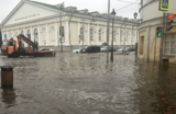 Почему Москва поплыла