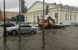 Апокалипсис сегодня. Москва внезапно превратилась в Венецию