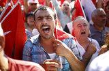 Аресты в Турции дошли до журналистов