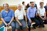 Вину за гибель главы Total на себя взяли сотрудники аэродромных служб «Внуково»