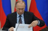 Зачем Владимир Путин едет в Словению?