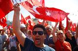 Леонид Исаев: «Эрдоган вряд ли остановится на достигнутом»