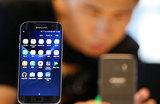 Samsung займется продажей б/у телефонов
