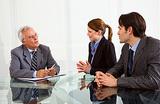 Работодатели все реже предлагают сотрудникам постоянные отношения