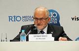 Обзор инопрессы.  Глава МПК удовлетворен отстранением спортсменов из РФ