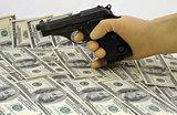 Отчаивавшийся банкрот пошел на захват заложников