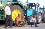 Чего хотят протестующие кубанские фермеры?